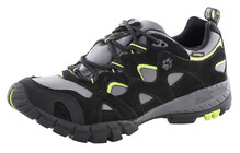 Jack Wolfskin Crosstrail Texapore Men lime green